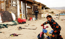Poverty Latin America