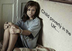 Poverty Britain
